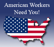 American workers Need You