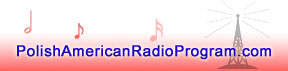 Polish American Radio Program